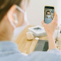 Cómo configurar el desbloqueo del iPhone con Apple Watch cuando llevamos mascarilla