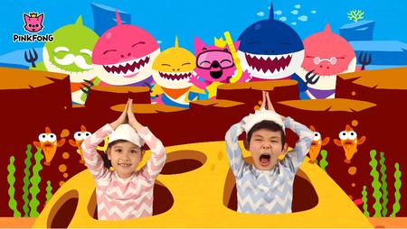 """Baby Shark """"se come"""" a Despacito: se convierte en el video más visto de YouTube con más de 7 mil millones de reproducciones"""