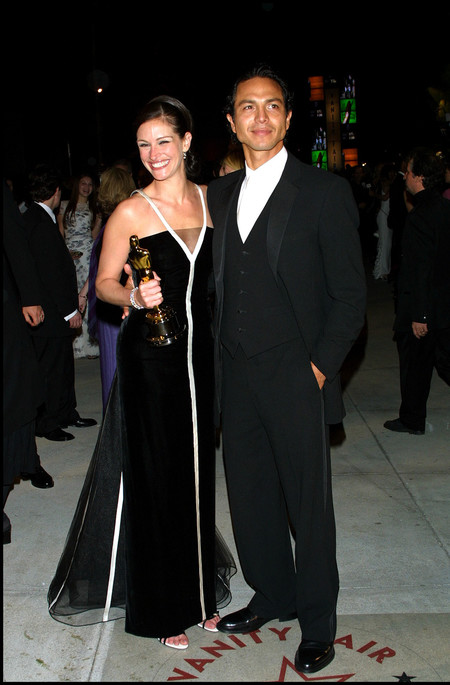 Julia Roberts Oscar En 2001