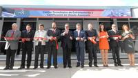 Se crea un Centro Tecnológico de Diseño Avanzado en Aguascalientes