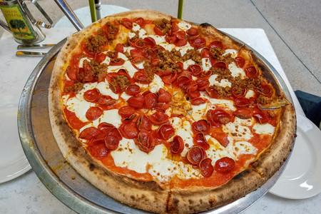 La pizza napolitana recibe el reconocimiento de Patrimonio Inmaterial de la Humanidad