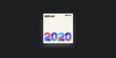 Así podemos ver y compartir la lista de nuestras canciones favoritas de Apple Music en 2020
