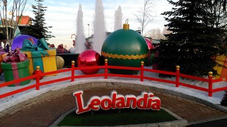 Leolandia Navidad