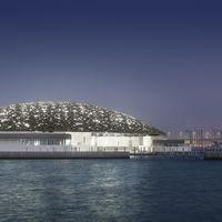 Abre sus puertas el museo más esperado del mundo: Louvre Abu Dabi