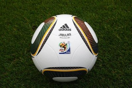 El tirón del Mundial de fútbol