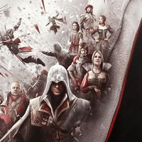 Assassin's Creed The Ezio Collection: así es el nuevo aspecto de esta trilogía remasterizada
