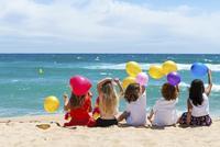 Vacaciones de Semana Santa con niños: vamos a la playa