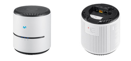 Amplificador Smart Wifi 6 04