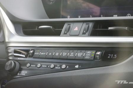 Lexus Es 300h 2019 Prueba 029