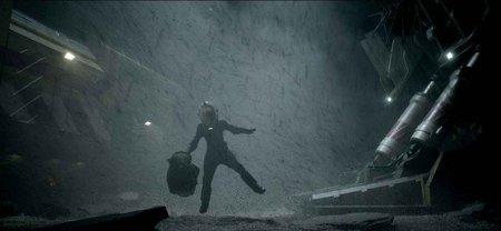 'Prometheus' de Ridley Scott, primeras imágenes
