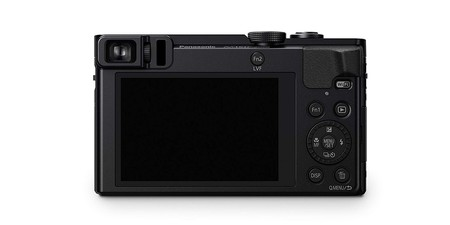 Panasonic Lumix Dmc Tz70 2