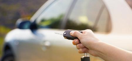 Llega el calor: no dejes a los niños encerrados en el coche