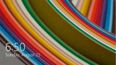 Primeras imágenes de Windows 8.1 RTM