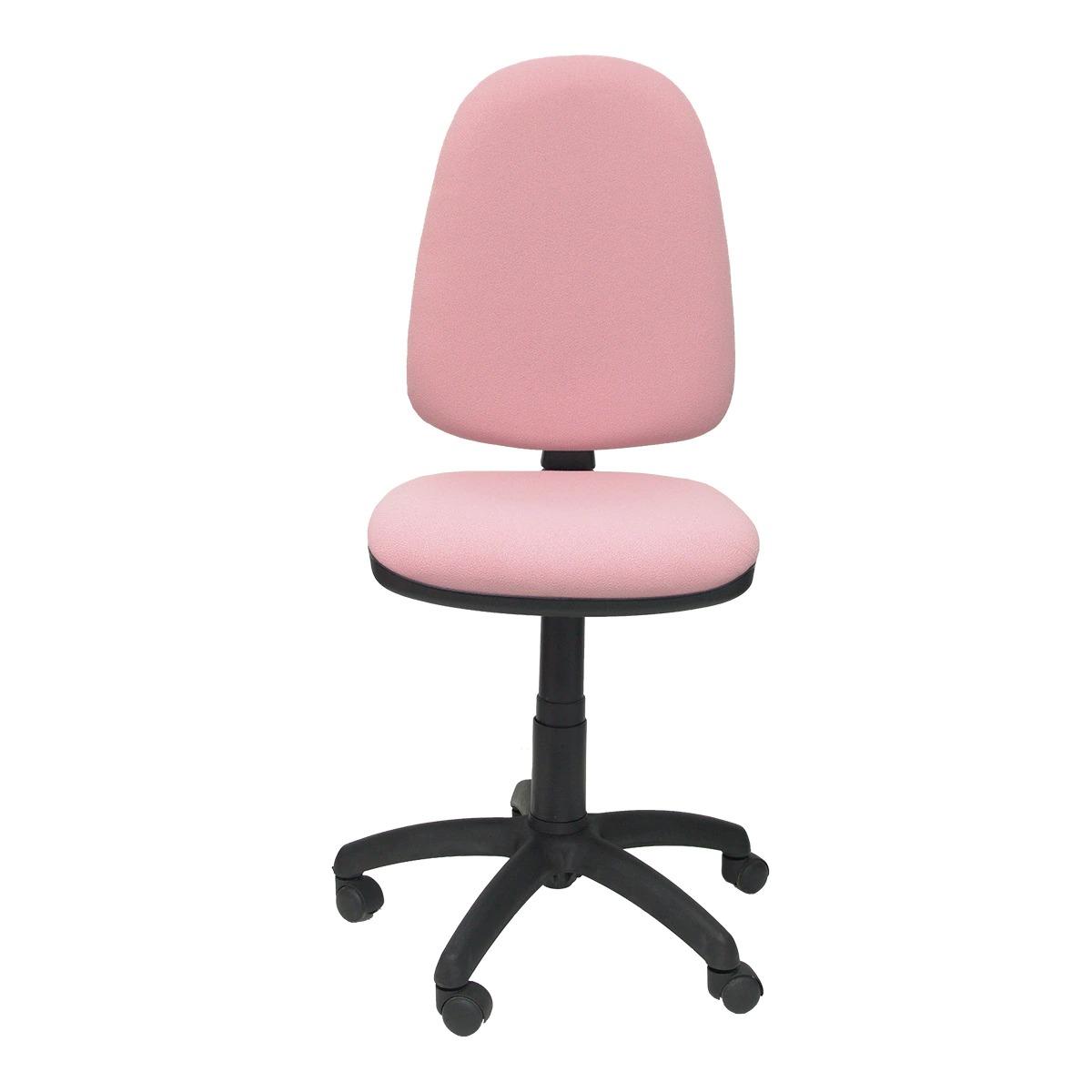 Silla de escritorio tapizada con ruedas Ayna El Corte Inglés