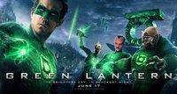 'Green Lantern 2' está en camino