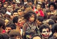 ¡Los zombis invaden México!