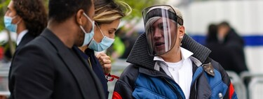 El mejor street-style de la semana muestra el color y optimismo de París pese a la pandemia