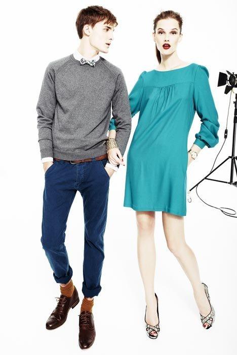 Tendencias Otoño-Invierno 2011/2012: estilo minimalista también en Invierno
