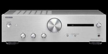 Si lo tuyo es el sonido estéreo, Onkyo renueva su gama media con los amplificadores A-9110 y A-9130