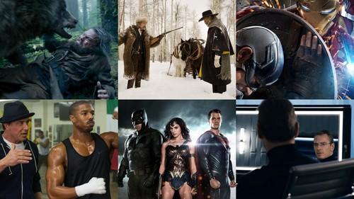 El cine de 2016 | Las 39 películas más esperadas entre enero y abril