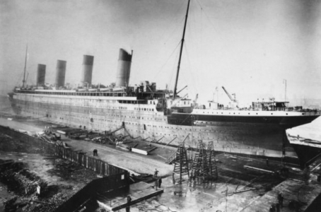 Foto de Titanic Galería (1/8)