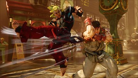 Si tienes ganas de repartir cera puedes probar Street Fighter V: Arcade Edition gratis a partir de mañana y hasta el 5 de mayo