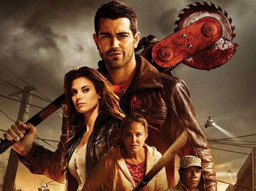 'Dead Rising: Watchtower', videojuegos y cine no se llevan bien