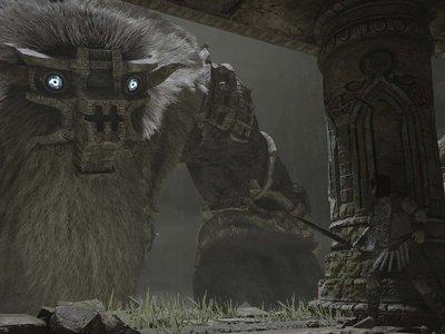 'Shadow of the Colossus', análisis: una obra de arte regresa, pero ahora en 4K y HDR