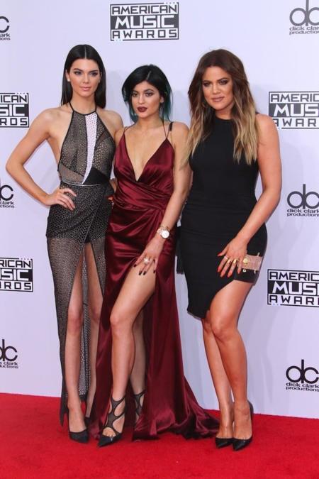 Kardashian Amas