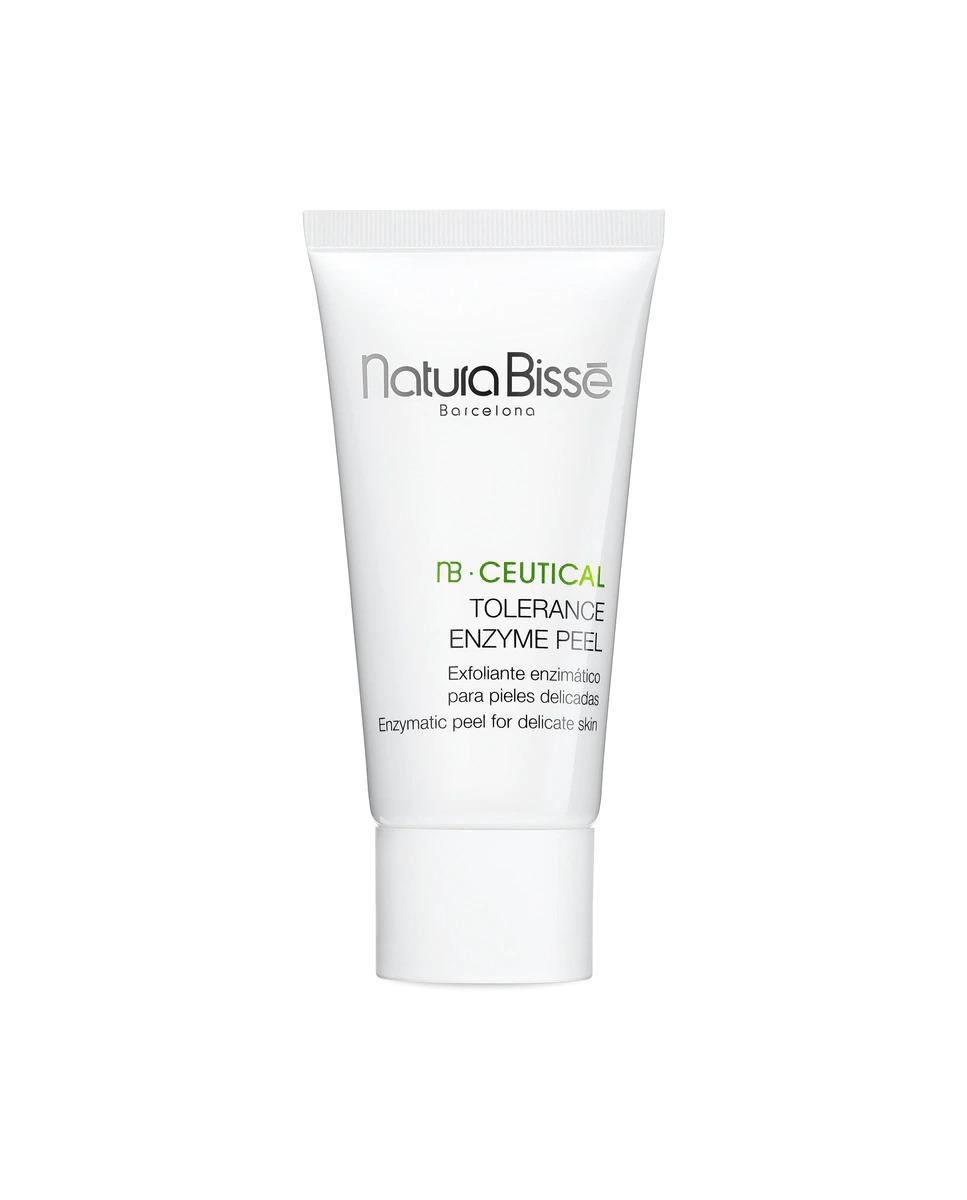 Exfoliante enzimático piel sensible Tolerance Enzyme Peel 50 ml Natura Bissé