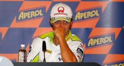 Loris Capirossi se retira después de 22 años en la élite del motociclismo