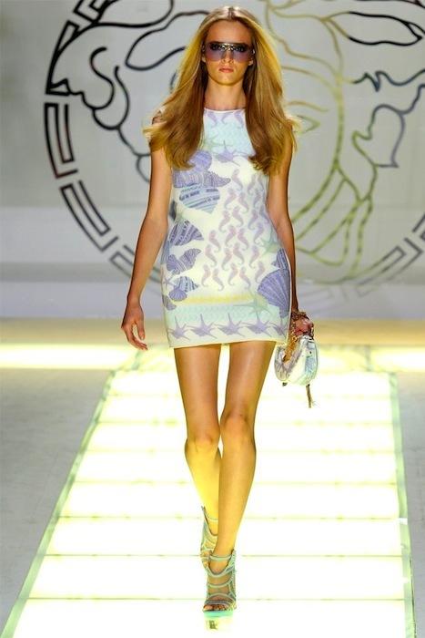 Foto de Versace Primavera-Verano 2012 (16/44)