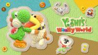 ¿Es Yoshi's Woolly World lo más rebonico de 2015? Compruébalo en nuestro vídeo con gameplay