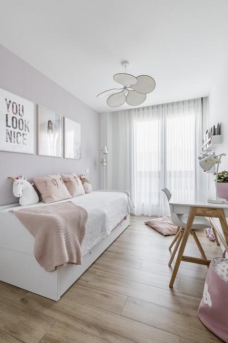 Ideas para decorar la habitación infantil