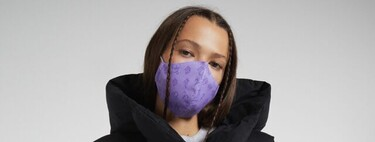 Bershka se renueva y lanza una (nueva) colección de mascarillas reutilizables para este otoño 2020