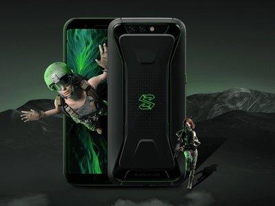 Xiaomi ya tiene su smartphone para gamers y se llama Black Shark [Actualizada]
