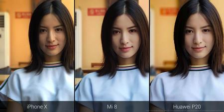 Xiaomi Mi 08 Miui Ai 02