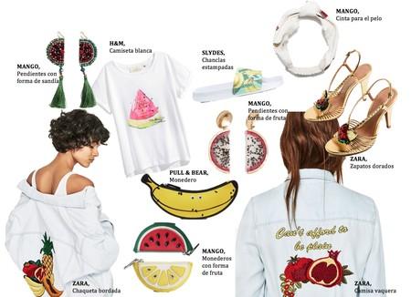 Shopping Fruta Ss 2017