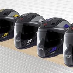 Foto 3 de 8 de la galería nexx-maxijet-x40-version-trail-y-enduro en Motorpasion Moto