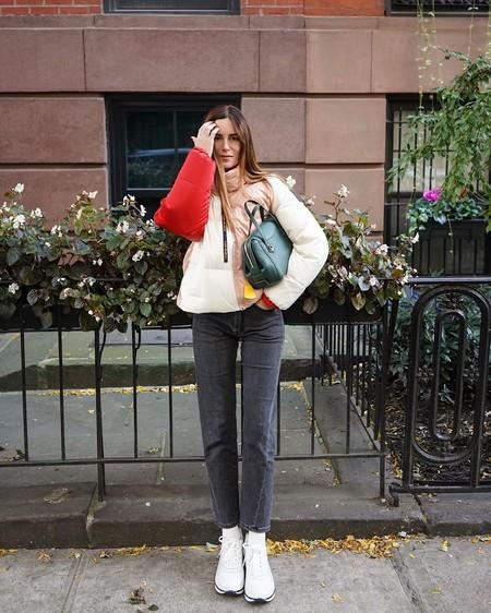 Look Deportivas Street Style 01