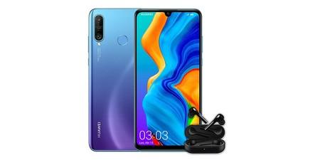 Huawei P30 Lite Auriculares