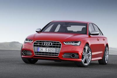 Audi A6 y Audi A6 Avant 2014