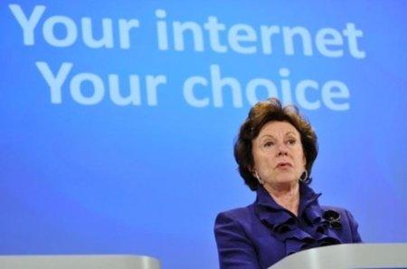 La Comisión Europea somete a consulta el cobro a los buscadores por el uso de la Red