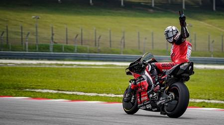 Danilo Petrucci, rumbo a Superbikes: quieren que pilote la Ducati Panigale V4 R junto a Scott Redding