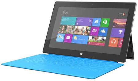 El Microsoft Surface RT también recibe sus descuentos en México