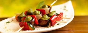 Madrid verde: los restaurantes donde disfrutar de la mejor comida vegana de la capital