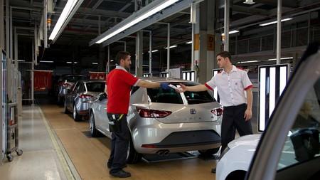 SEAT Martorell recibe presiones para salir de Cataluña, según el comité de empresa