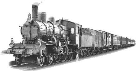 Francis Webb: el diseñador más ineficaz de locomotoras