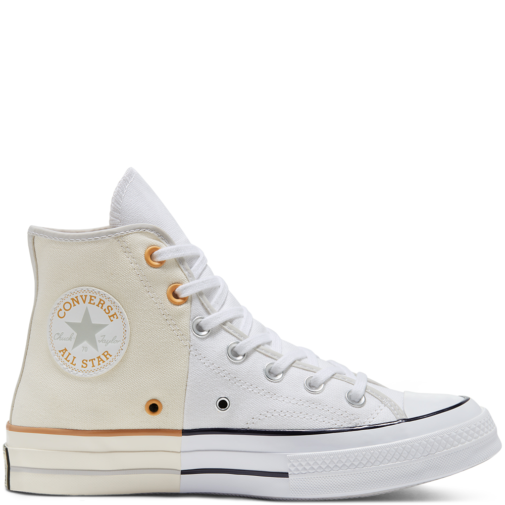 Sunblocked Chuck 70 High Top