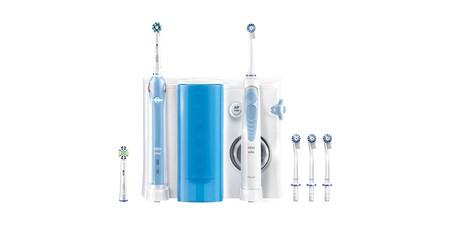 Oral B Oxyjet Pro 1000
